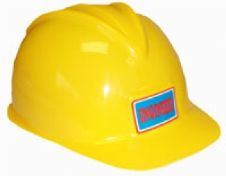 Builder's 'Hard Hat'